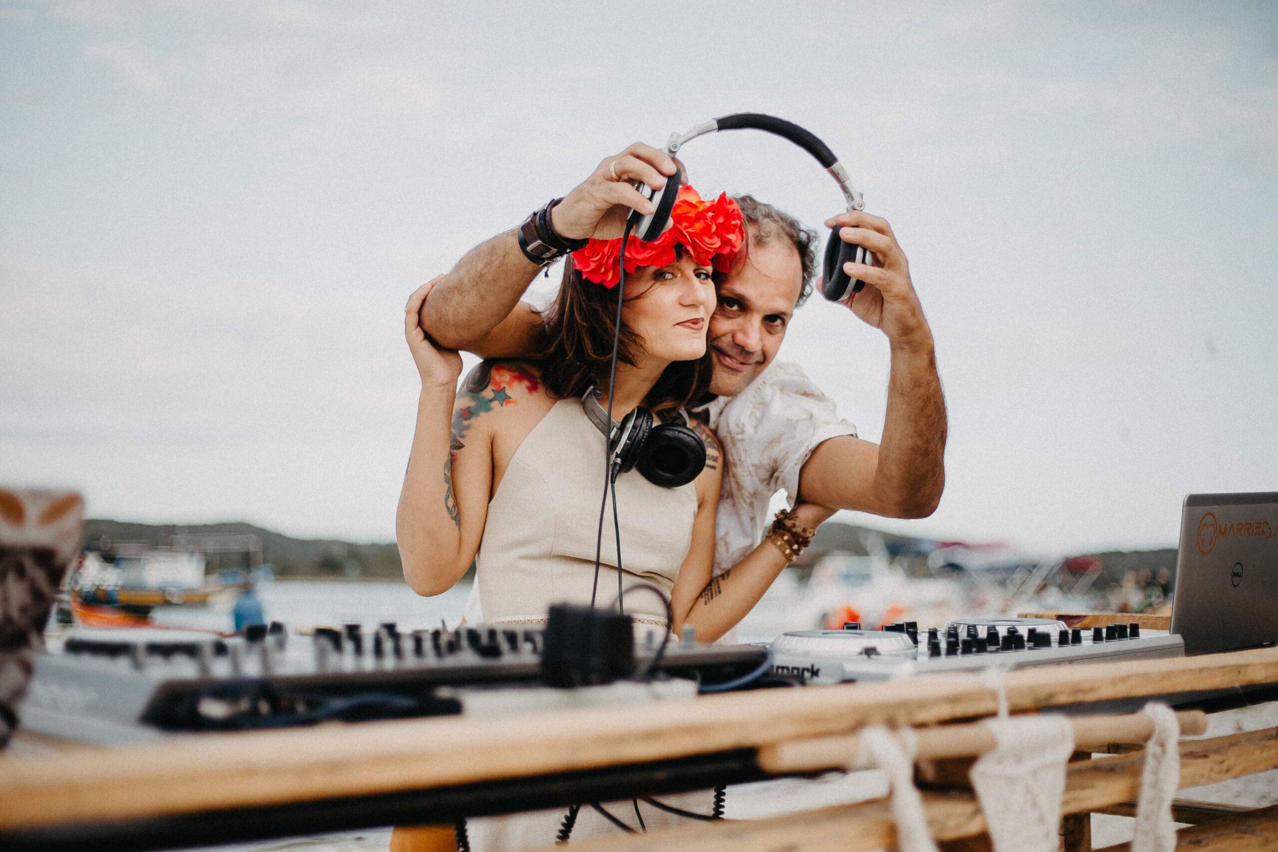 DJ CASAMENTO NA PRAIA CABO FRIO