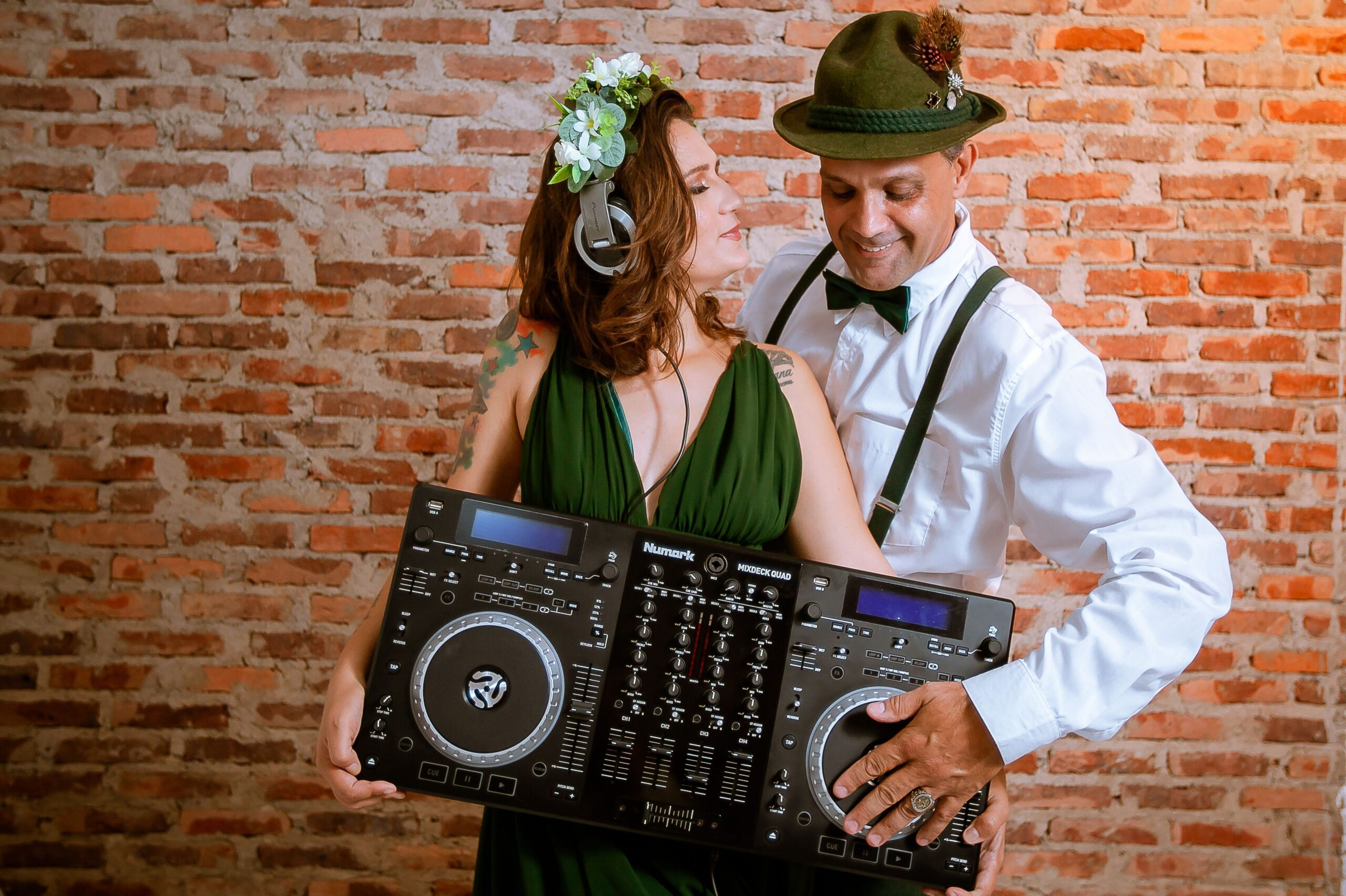 DJ DOS CASAMENTOS