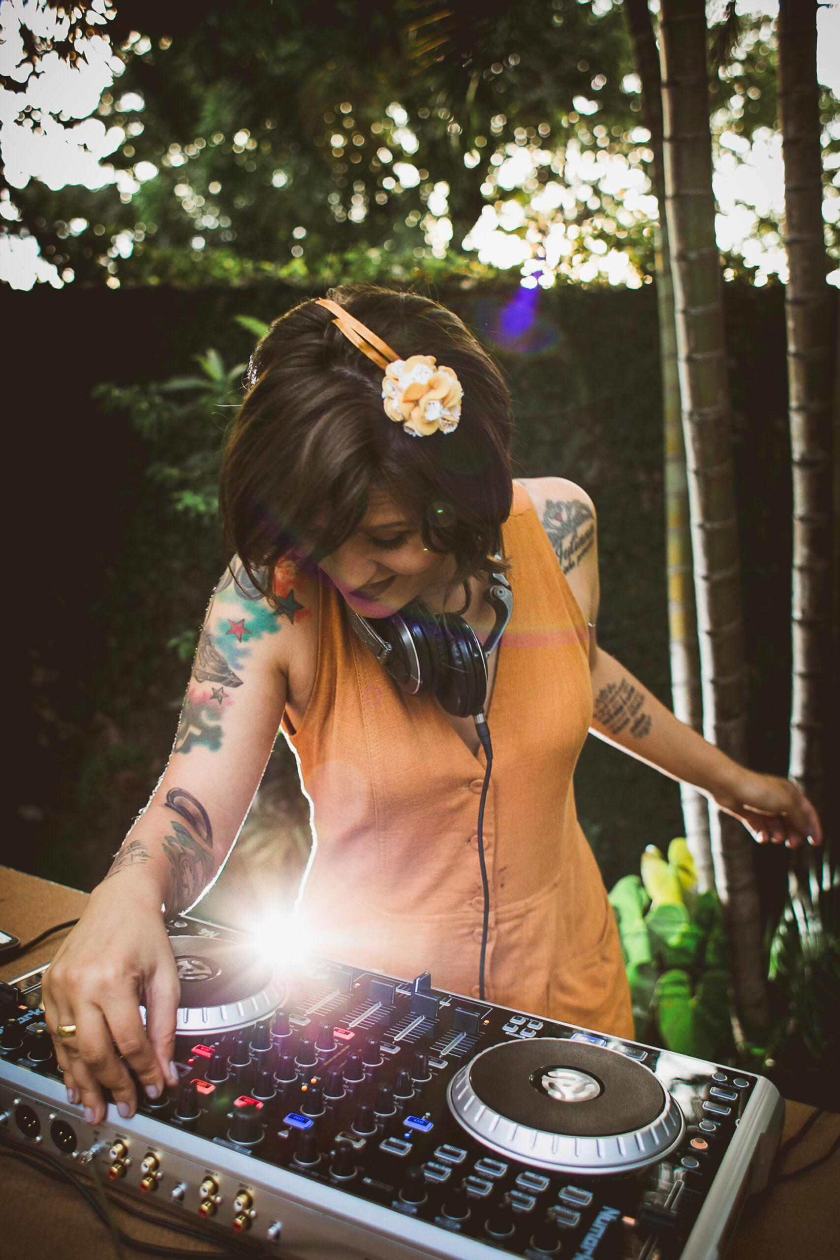 DJ MULHER BELO HORIZONTE