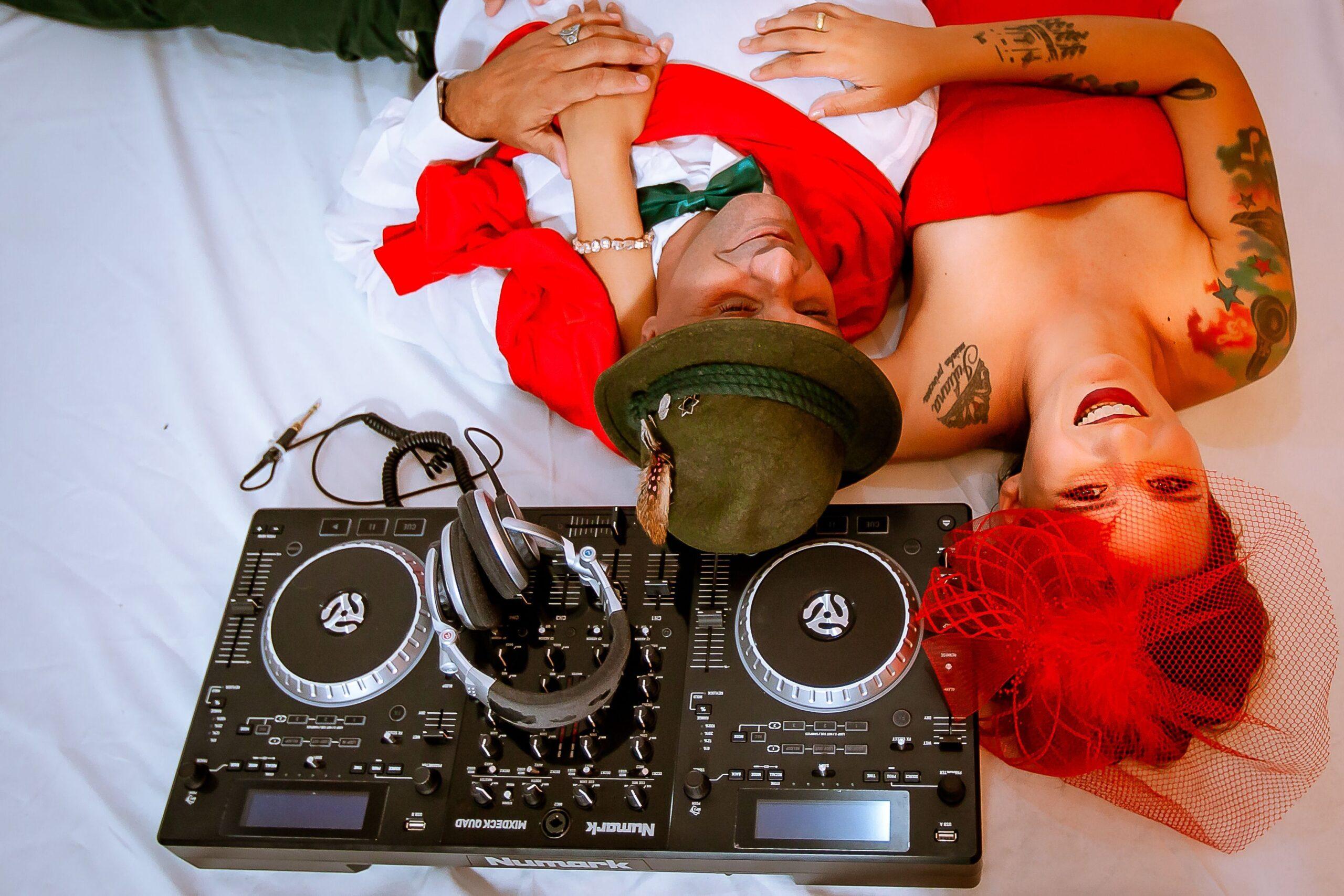 DJ NOITE NATAL