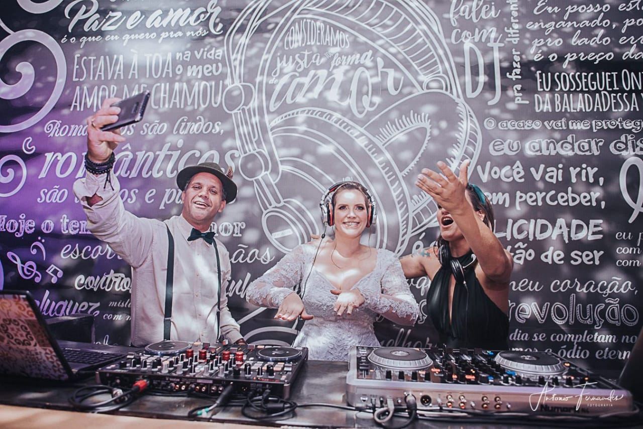 Married Djs